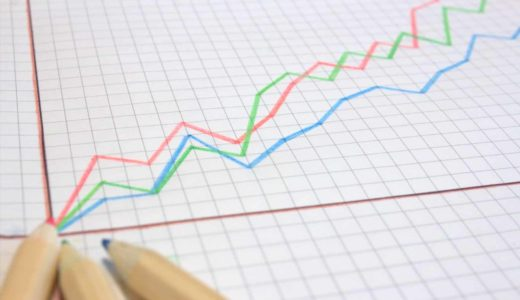ジャグラーの波とグラフを読んではいけない理由-損をしない波の読み方